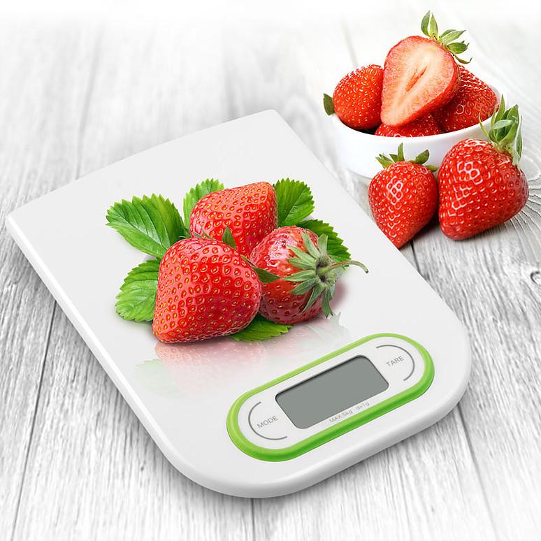 Кухонные весы HOTTER